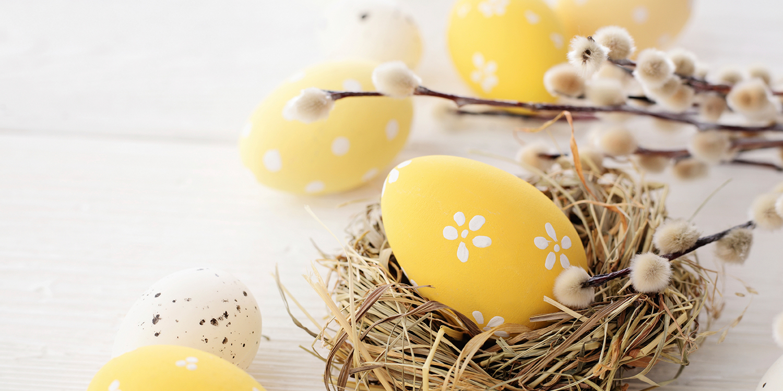 Ostern – 3 Schritte zu einem schönen Fest