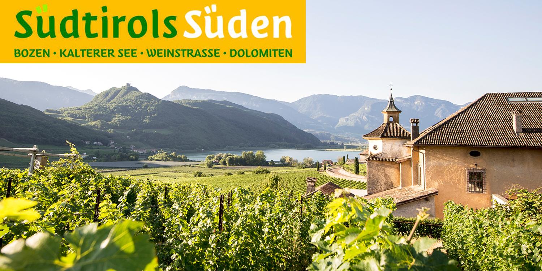 Frühsommer in Südtirol – Genuss mit allen Sinnen