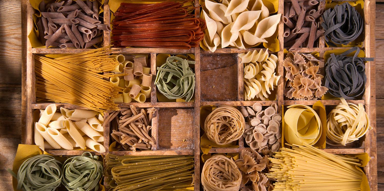 Pasta kochen, aber richtig – 5 Tipps zum Gelingen