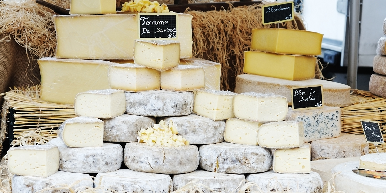 Perlen vor die Säue – Käse den man kennen sollte