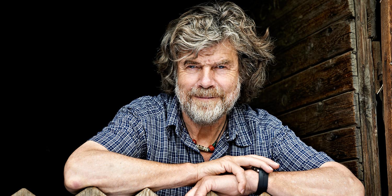 Reinhold Messner – Vom Bergsteiger zum Bergbauern