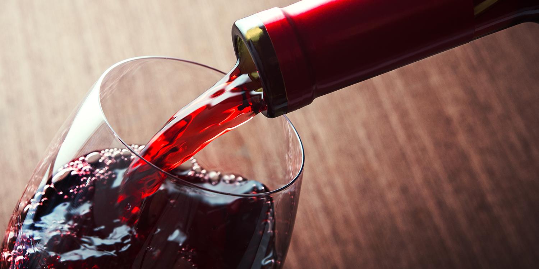 Schokolade & Wein verkosten (1) – Vorbereitungen