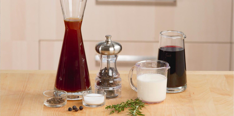 Step-by-Step: Bratensauce einfach zubereiten