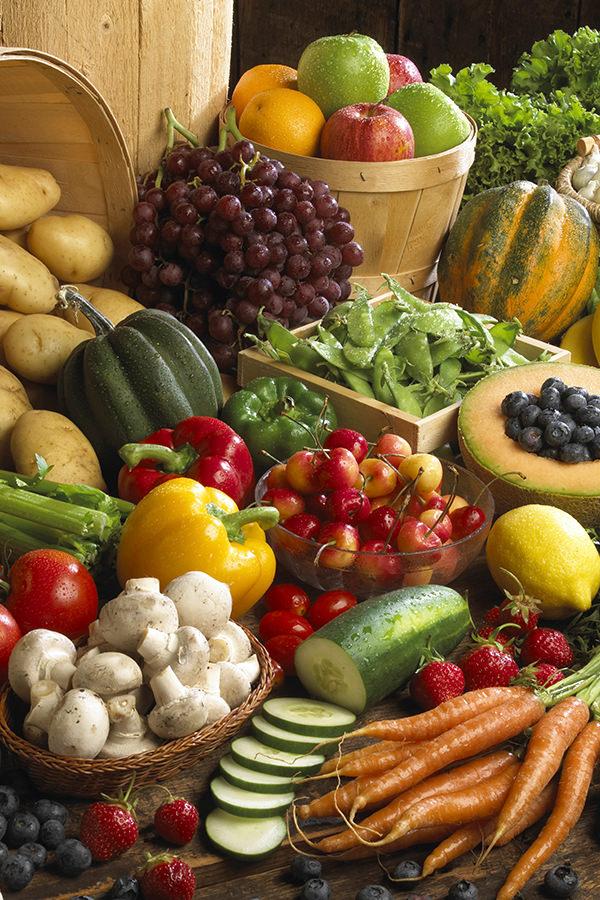 Bei der VeggiWorld geht es um den veganen und vegetarischen Lebensstil