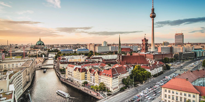 Berlin – Unprätentiös, Unerwartet, Unwiderstehlich