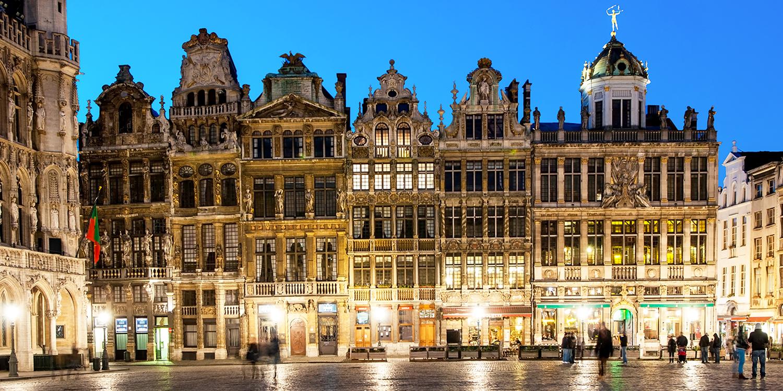 Brüssel – Mehr als Chicorée und Pommes Frites