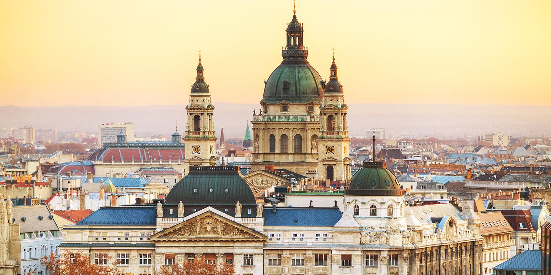 Budapest – Die unterschätzte Perle Osteuropas