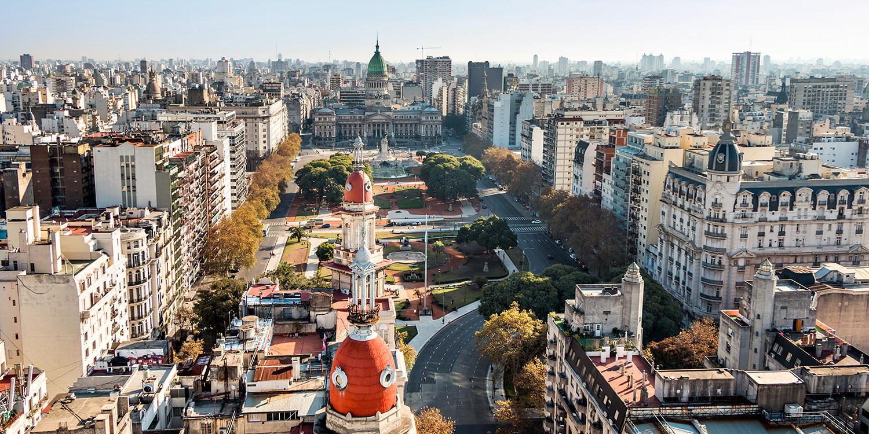 Buenos Aires – Steak, Tango und Leidenschaft