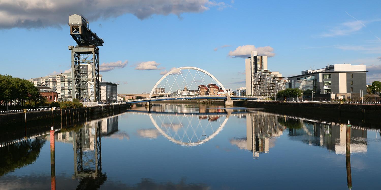 Die Schotten kommen! Reisen und Speisen in Glasgow