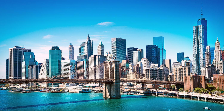 New York City – Die Stadt, die niemals schläft