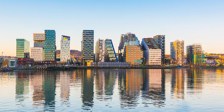Oslo – der wirtschaftliche Shootingstar Skandinaviens