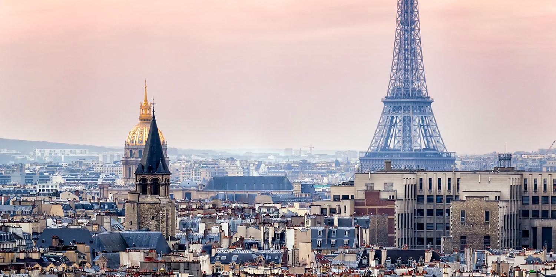 Paris – Zeitlose Schönheit in der Stadt der Liebe