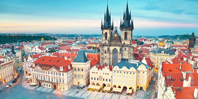 Prag – Eine Reise durch die Kulturgeschichte