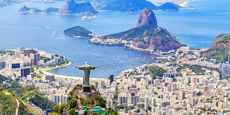 Samba, Carneval und mehr in Rio de Janeiro