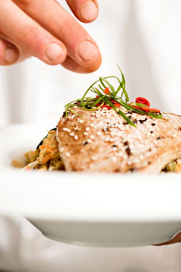 Restaurantkritiker wählen Koch des Jahres