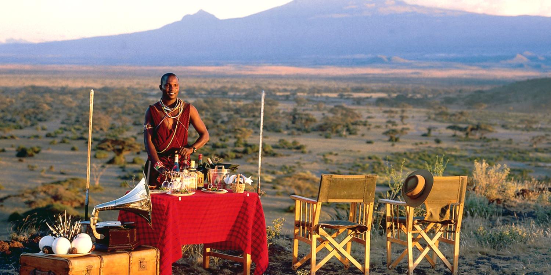 Kenia – Winterflucht ins traumhafte Paradies
