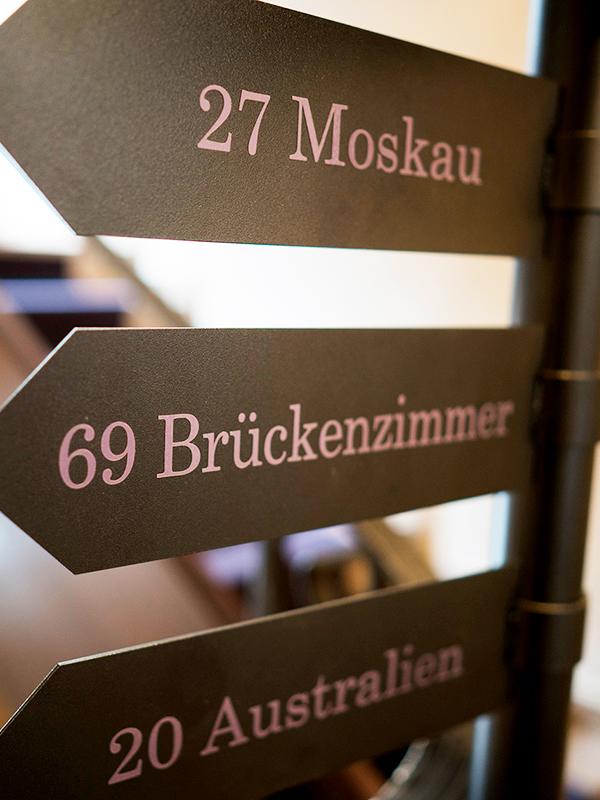 Boutique-Hotel Träumerei #8