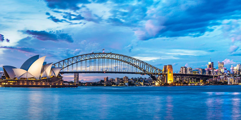Trüffel, Riesling, Entenfüsse: Australien für Gourmets