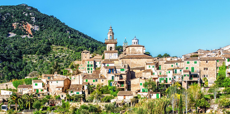 Ein kulinarischer Ausflug in das neue, wilde Mallorca