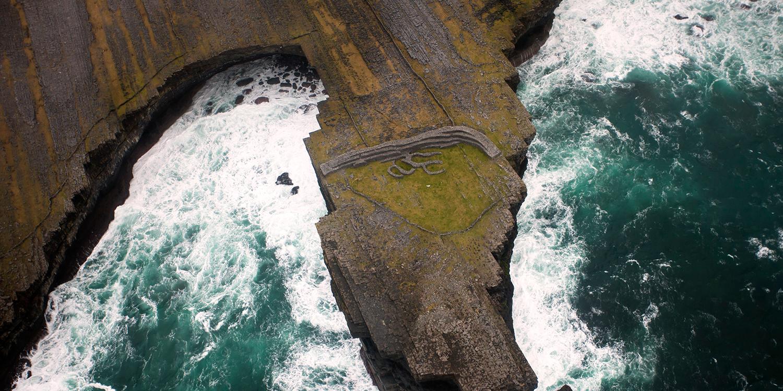 Irland – Die mystische grüne Genussinsel