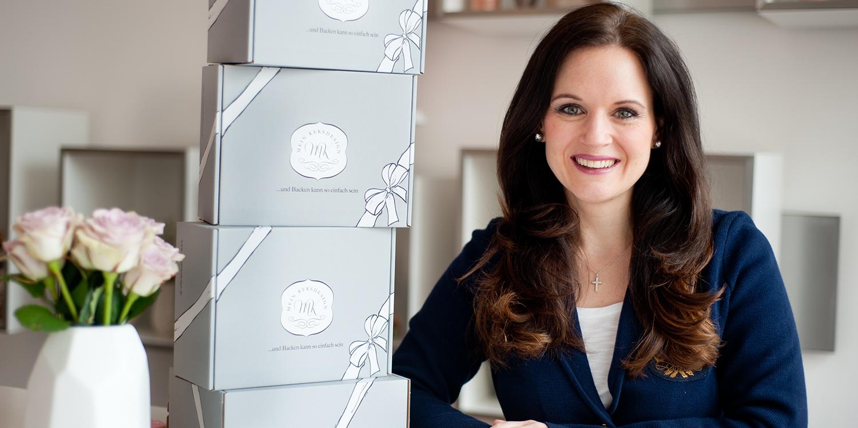 Stephanie Rinner – Rundes Glück zum Naschen
