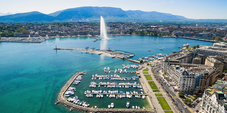 Genf – eine Stadt, die mehr zu bieten hat
