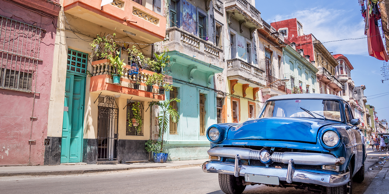 Havanna – der Charme der karibischen Perle