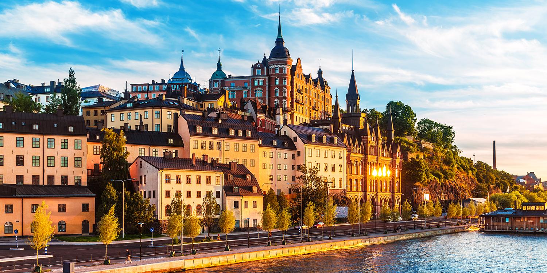 Stockholm – eine Tour durch die Stadt der Inseln