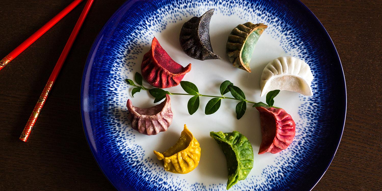 Asian Cuisine – Feine Grüsse aus Fernost