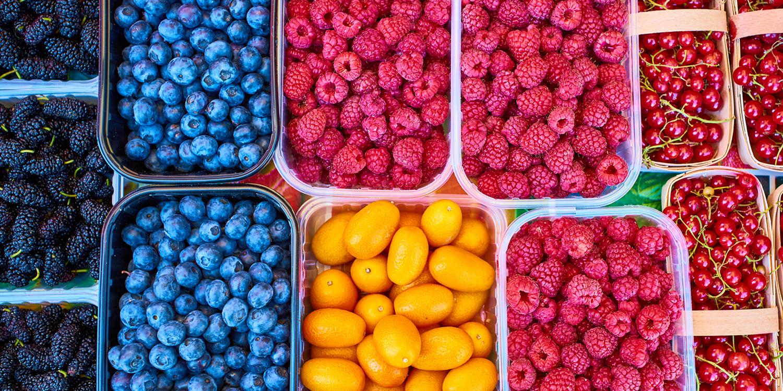 Ewiger Sommer – Lieblingsfrüchte und Gemüse haltbar machen