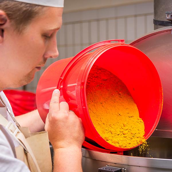 Leckere Saucen ohne künstliche Aromen